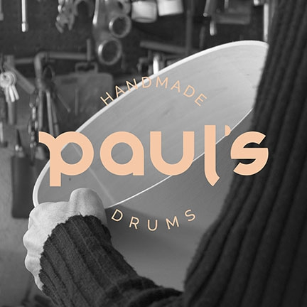 PAUL'S DRUMS