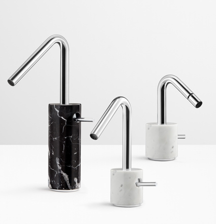 MARMO BATHROOM COLLECTION